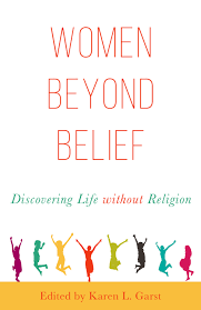 women beyond belief discovering life out religion