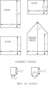 ideas about Gingerb House Template on Pinterest    Making a gingerb house is a Christmas activity that kids enjoy  This gingerb is not for eating  it    s for construction  It    s edible  but therefore