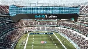 SoFi Stadium announced as new name of Los Angeles arena | FOX ...