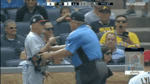 Angry, Pinwheeling Joe Maddon Gets Tossed From Cubs-Pirates ...