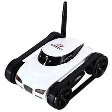Купить танк-шпион WiFi <b>Happy Cow</b> I-Spy Mini с камерой ...