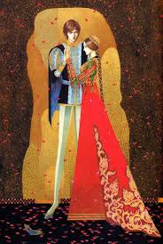 best images about romeo and juliet frank dicksee this piece of art is an illustration of the ballroom at the capulet house these star crossed lovers met and fell in love after the dance ended