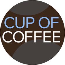 <b>Cup of Coffee</b> by Craig Calcaterra