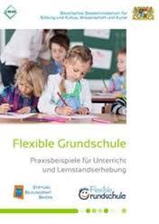 Bildergebnis für Flexible Grundschule