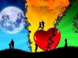 Resultado de imagen para postales de amor