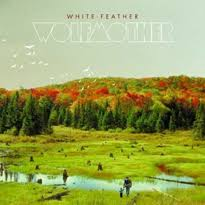 <b>White Feather</b> (song) - Wikipedia