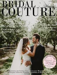 the knot winter 2014 by the knot issuu bridal couture magazine fall winter 2016