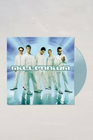 <b>Backstreet Boys</b> - <b>Millennium</b> Limited LP | Urban Outfitters