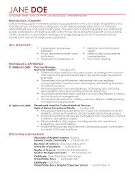professional licensed nurse practitioner templates to showcase resume templates licensed nurse practitioner