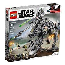 <b>LEGO</b>® <b>Star Wars</b>™ AT-AP™ Walker - <b>75234</b> | Canadian Tire