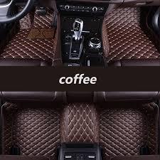 kalaisike <b>Custom car floor mats</b> for Volvo All Models s60 s80 c30 ...