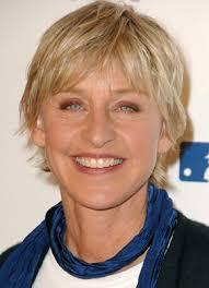 Latest Ellen DeGeneres News - 1251298955_ellen_degeneres_290x402