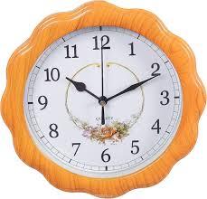 """Настенные часы """"Софи"""", 2457669, коричневый — купить в ..."""