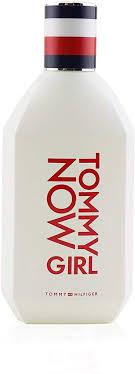 <b>Tommy Hilfiger</b> Tommy <b>Girl Now</b> Eau De Toilette Spray 100ml ...