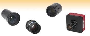 Camera <b>Lenses</b> for Machine Vision