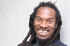 As one of the most well-known figures in contemporary English literature, Benjamin Zephaniah has inspired a generation of young writers across the country. - 580_Image_benjamin_zephaniah_new