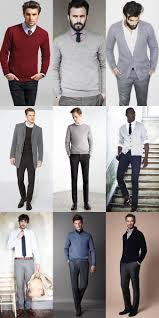 how to look good at a job interview fashionbeans interview attire tradesman job shirt trousers and knitwear combinations outfits