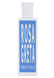 Rosa Greta Eau de Parfum by <b>Eau d</b>'<b>Italie</b> | Luckyscent