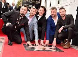 Here Is What NSYNC Looks Like Now | SPIN