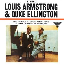 The Complete <b>Louis Armstrong</b> - <b>Duke Ellington</b> Sessions by Louis ...
