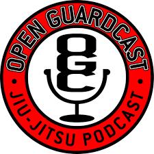 The Open GuardCast