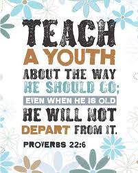 Helping Youth Quotes. QuotesGram via Relatably.com