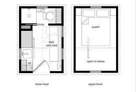 Floor Plans Book   Tiny House DesignFloor Plans Book