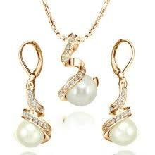Discount earrings-necklace with Free Shipping – JOYBUY.COM