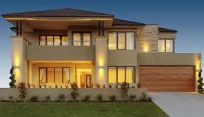 Luxury Australian Double Storey Residential House   Home Designd c aedd e ecac eb c ec