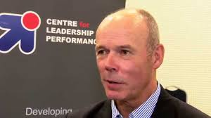 sir clive woodward building high performance teams