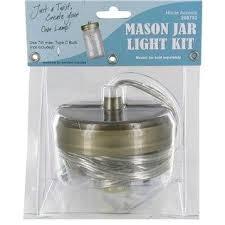 mason jar pendant light kit shop hobby lobby austin mason jar pendant lamp