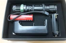 Đèn Pin siêu sáng giá rẻ - 2