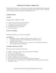 hospitality resume hospitality resume beautician cosmetologist hotel resume format