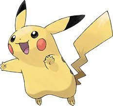 <b>Pikachu</b> - Wikipedia