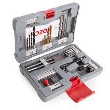 <b>Bosch</b> 2608P00233 <b>Premium</b> Drilling and Screwdriving Accessory ...