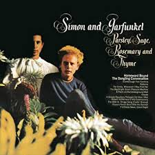 <b>Simon</b> & <b>Garfunkel</b> - <b>Parsley</b>, Sage, Rosemary and Thyme - Amazon ...