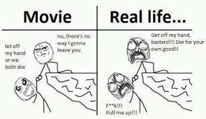 11836-Movies-vs-Real-Life - via Relatably.com
