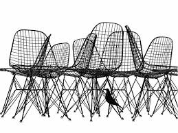 eames demetrios the design genius of charles ray eames ted talk tedcom charles ray furniture