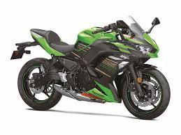 2020 <b>Kawasaki Ninja 650</b> First Look (6 Fast Facts)