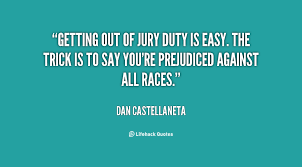 Jury Duty Quotes. QuotesGram via Relatably.com