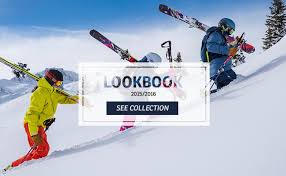 <b>WEDZE</b> | Ski & snowboard equipment