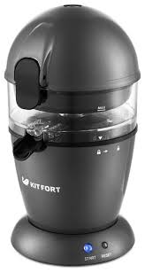 <b>Соковыжималка Kitfort KT</b>-<b>1115</b> — купить по выгодной цене на ...