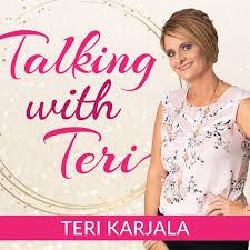 Talking With Teri