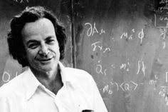 Image result for free picture of richard feynman