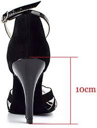 Latin Dance Shoes Women Ballroom Dancing Shoes ... - Amazon.com