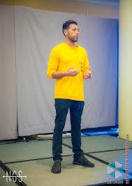 next gen summit  gerard adams co founder of elite daily