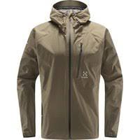<b>Haglöfs</b> Мужская <b>одежда Куртки</b> покупка, предложения, Trekkinn