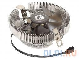 <b>Кулер ID</b>-<b>Cooling</b> DK-01 — купить по лучшей цене в интернет ...