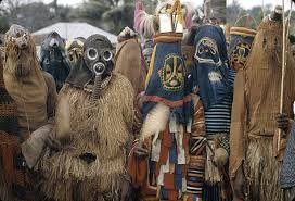 Image result for pictures of igbo deities