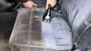 You WILL NOT <b>BELIEVE</b> How EASY It Was To Clean These <b>Car Seats</b>